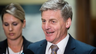 Bill English, New Zealand's newly installed Prime Minister and former finance minister, is partly responsible for the good performance of the NZ economy.