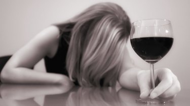 Thousands of women are struggling with their own, often hidden battle with booze.