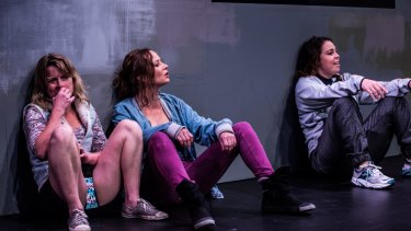 The MTC Neon production of Patricia Cornelius' Shit is among the Green Room nominees.