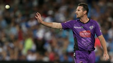 Shaun Tait: Delighted to have received a call-up to the Australian team for the Twenty20 matches against India.