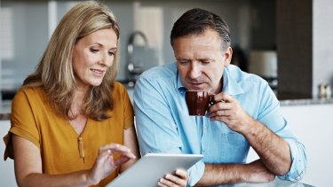 Do your research before going guarantor on a mortgage.
