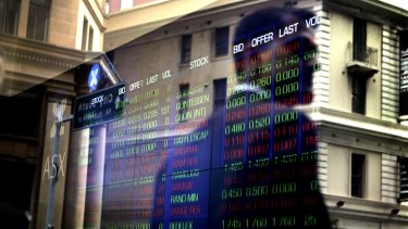 The ASX looks to hit 6000 before 2017.