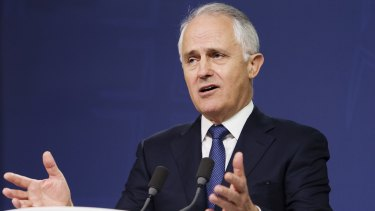 Malcolm Turnbull says summoning the Big Four banks on an annual basis will trigger ongoing, permanent cultural change.