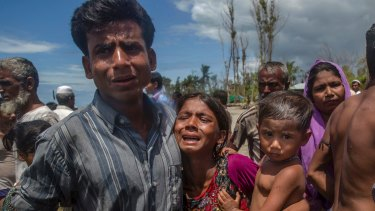 Violence against Rohingya Muslims in Myanmar has been fuelled, in part, by misinformation and anti-Rohingya propaganda spread on Facebook.