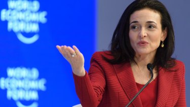 Neither Mark Zuckerberg nor Facebook COO Sheryl Sandberg have made any public statements about the Rohingya crisis.