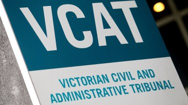 VCAT was told the Dr Rodney Syme did not pose a risk of harming people.