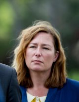 Deputy Chief Minister Yvette Berry: No decision on whether to release Brumbies audit.
