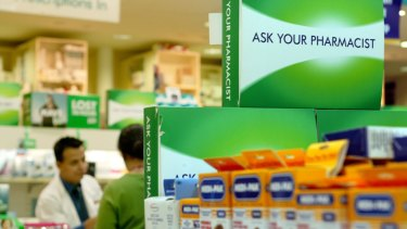 The AMA has attacked the proposal to increase the role of pharmacists.