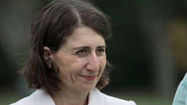 Pressures are mounting on NSW Premier Gladys Berejiklian to act to improve housing affordability.