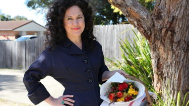 Annabel Crabb, host of <i>Kitchen Cabinet</i>, invites us to see politicians in a different light.