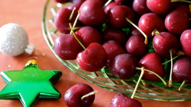 Growers are warning shoppers may have to pay more for cherries this summer.