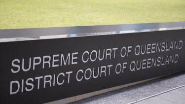 Rachel Greenway was awarded more than $450,000 in the Queensland District Court.