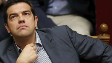 Greek Prime Minister Alexis Tsipras may need opposition support to get the deal approved in Greek parliament.