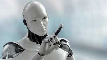 China aims to lead in artificial intelligence by 2030 and will spend billions to get there.