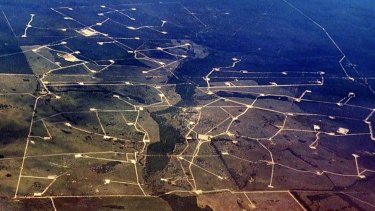 Queensland's coal seam gas industry now has more than 7000 wells.