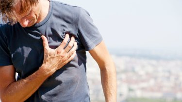 Chermside has one of the country's worst rates of potentially preventable heart failure hospitalisation.