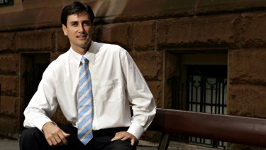 Sean Fenton is Australia's top-performing equities fund manager for the second year in a row.