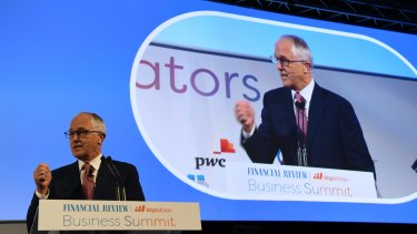 Prime Minister Malcolm Turnbul says Australia is in the midst of an ''energy crisis''.