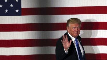 A Trump presidency has gone from a fanciful notion to a distinct possibility after the US election primaries.