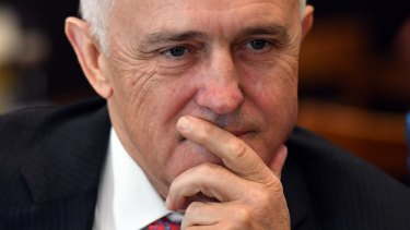 """Turnbull has been at pains to emphasise the government does not want a """"so called"""" backdoor to access devices and messages. But that is not how the technologists frame this debate."""