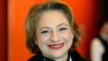Sophie Mirabella was defeated in the 2013 election. She recontested the recent election but again lost.