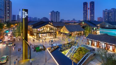 Cochlear will build the plant in the western Chinese city of Chengdu.