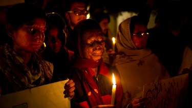 The cash incentive also applies to victims of acid attacks, a common crime against women in India.