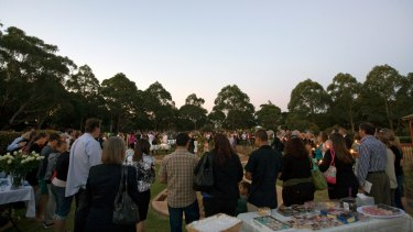 A pregnancy and infant loss remembrance day service will be held on Sunday at Woronora Cemetery from 6.30pm.