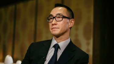 Billionaire Lawrence Ho has criticised the promotional activities of some casino operators.