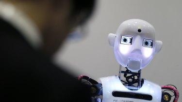 Stockspot is an Australian pioneer of the so-called 'Robo-adviser' model.