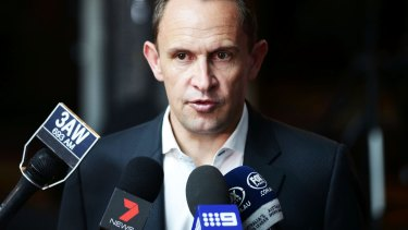 Penalty: Chris Waller has been fined $30,000 after being found guilty of presenting Betcha Thinking at the Canterbury meeting on October 5 with a prohibited drug in its system.