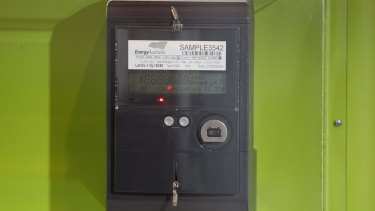 Smart meters offer opportunities for better informed decisions.