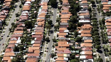 The 75,000 homes expected to be built next financial year is double the long-term average of 40,000.