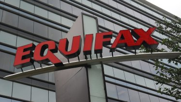 Equifax: Data security not assured.