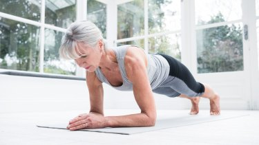 Fit findings: there are many benefits to exercise as you age.