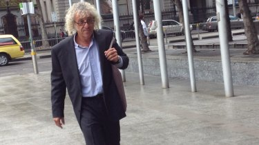 Bill Lewski is free to go about his business after the Full Court of the Federal Court threw out his 15-year ban.