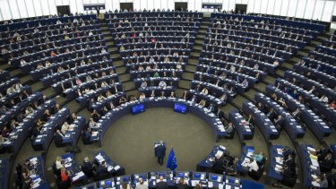The European Parliament and the wider EU have been shaken by the Brexit vote in June.