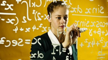 Students need to do the 2 unit maths course at least to cope with university STEM courses.