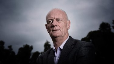 World Vision chief executive Tim Costello said Wednesday was a good day.