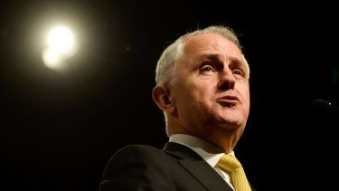 Prime Minister Malcolm Turnbull may be amenable to a deal on changes to his superannuation package.