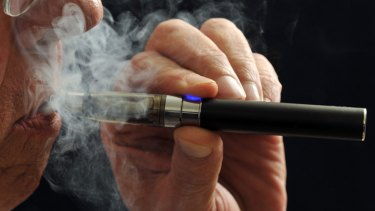 Colin Mendelsohn: E-cigarettes provide smokers with an alternative way of getting the nicotine to which they are addicted without the smoke that causes almost all of the adverse health effects of smoking.