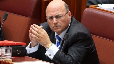 Senator Arthur Sinodinos says cutting company taxes could have its advantages.