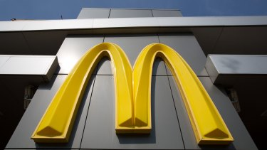 McDonald's is among several multinationals that have not signed up to the tax transparency code.