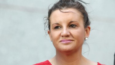 "Jacqui Lambie says she has received ""hundreds"" of emails from concerned residents."