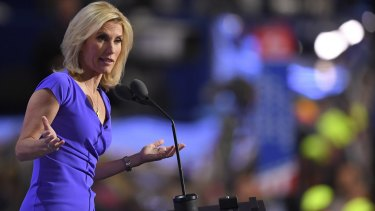 Conservative political commentator Laura Ingraham will soon take the coveted 10pm slot on Fox News, completing a rise to the top of the far right.