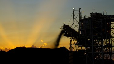 The sun must set for coal, but what happens before the carbon curtain falls?