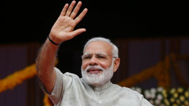 Paranjoy Guha Thakurta's stories alleged that  the government of Indian Prime Minister Narendra Modi had acted to benefit the Adani Group.