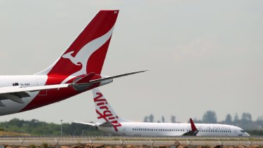 Airlines hope to increase passenger revenue through targeted offers.