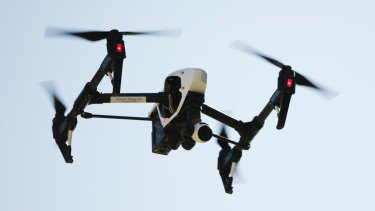 You need to follow the law if you got a drone for Christmas.