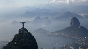 Rio will be ready: Despite all the setbacks and ridicule being thrown at these Games they won't be a write-off.